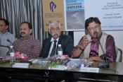 "BOOK LAUNCH ""Revisiting Contemporary South Asia"",Chief guest Dr. Chandan Mitra, Guest of Honor Maj. Gen. G. D. Bakshi, Rajan Arya, IIC, New Delhi, India"