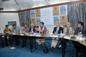 "BOOK LAUNCH ""Revisiting Contemporary South Asia"", IIC, New Delhi, India"