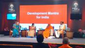 India Ideas Conclave 2014, Goa