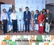 India Ideas Conclave 2014