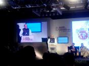 Counter Terrorism Conference 2015, speech by Home Minister Rajnath Singh, Jaipur, Rajasthan